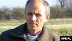 Алесь Дзергачоў