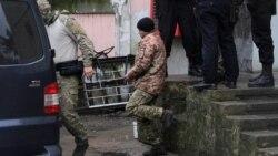 Вывезти нельзя оставить? Украинские моряки в Крыму