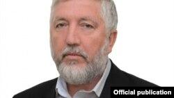 Ахмед Дзейтов