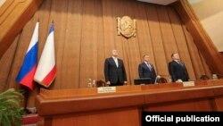 Фото Управления печати и информации Совета министров Крыма