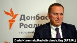 Олександр Моцик, колишній посол України у США 2010-2015 років