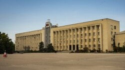 Большое слияние: 6 городов Крыма объединят с районами | Радио Крым.Реалии