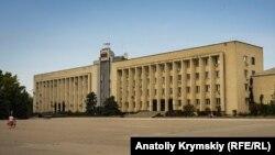 Большое слияние: 6 городов Крыма объединят с районами   Радио Крым.Реалии