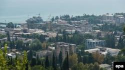 Диоскуриада, Себастополис – древние названия современного Сухума, города с богатой историей