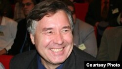 Other Russia activist Rim Shaigalimov