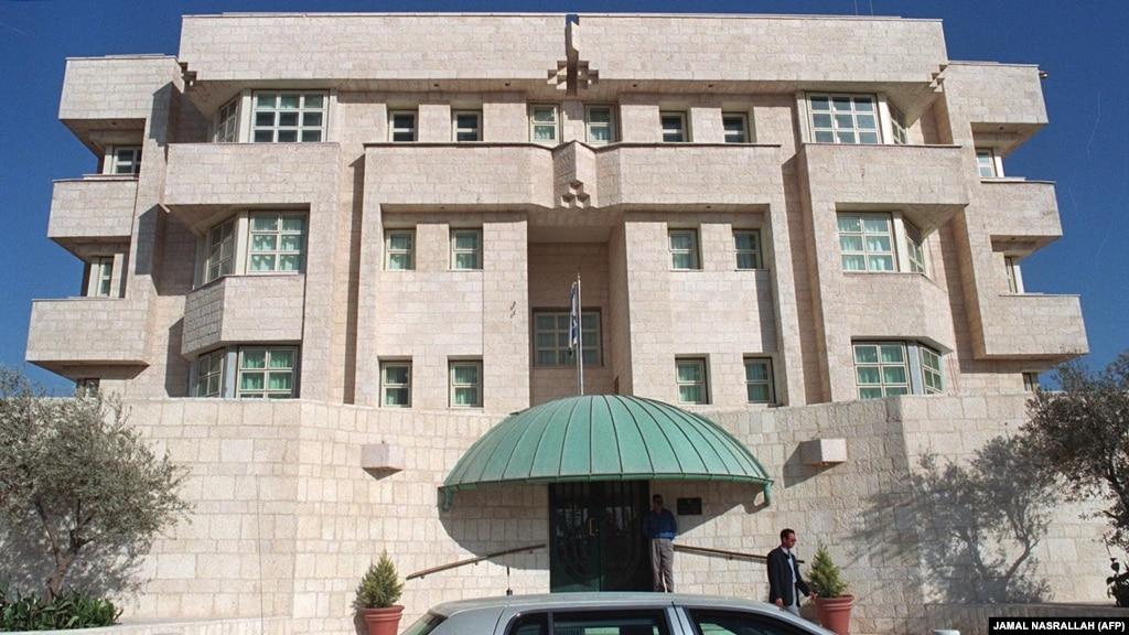 Нападение на посольство Израиля: число жертв увеличилось до 2, - СМИ