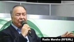 Imran Usmanov, Chechen Singer