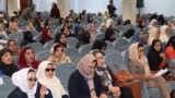More than 900 women are participating in the Loya Jirga in Afghanistan's capital, Kabul.