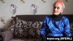 Гульнара Османова
