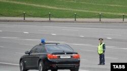 Правила подчинения. Новые полномочия у дорожной полиции в Крыму