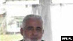 Сабзаалӣ Шарифов