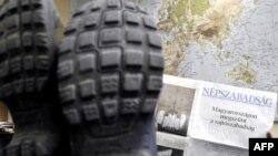 Заголовок: «Кінець свободи преси в Угорщині»