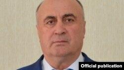 Магомед Махачев, бывший руководитель Главного бюро медико-социальной экспертизы по Дагестану