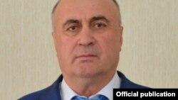 Магомед Махачев, экс-руководитель Главного бюро медико-социальной экспертизы по Дагестану