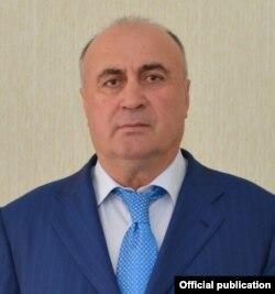 Магомед Махачев, сбежавший экс-руководитель бюро медико-социальной экспертизы по Дагестану