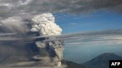 Vulkani Merapi