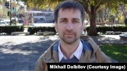 Міхаіл Далбілаў