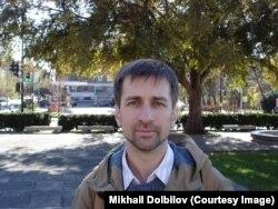 Историк Михаил Долбилов