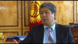 Нарымбаев: Верховный суд - всадник без головы