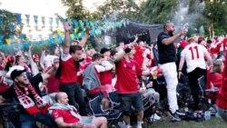 Eb-döntő a Wembley-ben: megugorhat a fertőzöttek száma a szurkolók tömege miatt