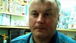 Юры Воўчак: Прыежджыя з Данбасу — патэнцыйны электарат Лукашэнкі