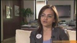 Интервју со Гордана Јанкуловска