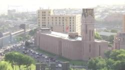 «Երևանը սկսում ենք նորից կառուցել»․ Փոստանջյան
