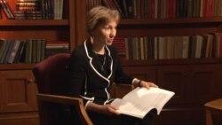 Марина Литвиненко: Никто не мог поверить, что имя Путина будет озвучено
