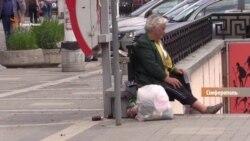 Сколько стоит жить в Крыму? (видео)