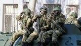 Представительство РФ при ООН хочет, чтобы Совет безопасности осудил Украину за якобы убийство пятерых боевиков гибридных сил России