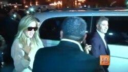 Ким Кардашьян приехала в Армению