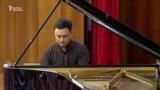 Пианист Талгат жана Шопен