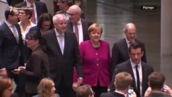 Политичката иднина на Меркел под прашалник?