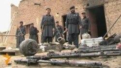 Gjashtë të vrarë nga sulmi në Pakistan