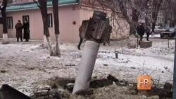 Мирные жертвы необъявленной войны в Украине