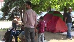 Kamp bez voznog reda