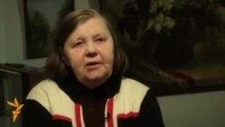 Алеся Ўмпіровіч (Фурс): Вярнуліся зь лягера мы патрыётамі сапраўднымі