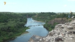 В українській «Швейцарії» процвітає зелений туризм