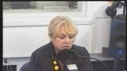 Элла Памфилова - о будущем