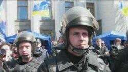 Protesti ukrajinske opozicije