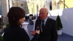Плани НАТО помірні, Росія мала б це розуміти – генерал Шувірт