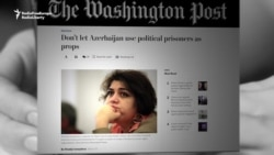 RFE/RL Azerbaijani Journalists Refuse To Be Silenced