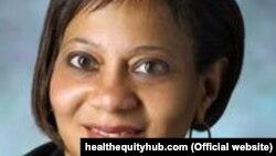 Лиза Купер, директорка на Центарот за здравство на Џонс Хопкинс