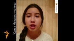 Instagram-да #минемяраткантатартелем эстафетасы дәвам итә