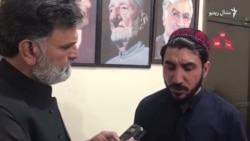 په افغانستان کې امن د سیمې امن دی: منظور پښتين