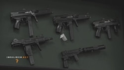 Kako oružje sa Balkana dospeva u ruke terorista?