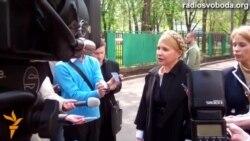 Тимошенко проведе переговори із сепаратистами про звільнення Донецької ОДА