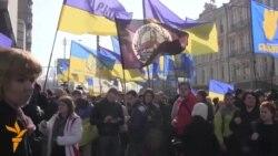 16 04 2015 Протести во Украина и Авганистан, Конференција во Киргистан