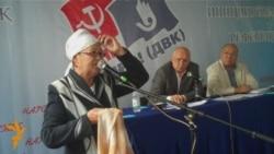 Оппозиция вновь требует отставки Назарбаева