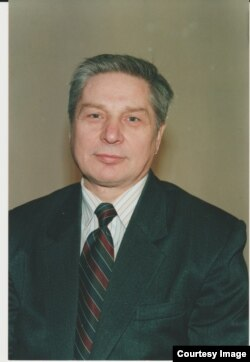 Юлиан Костенков